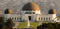 Griffith observatory 1 cv