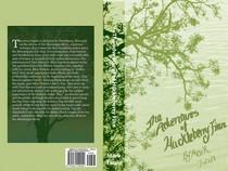 Bookcover cv