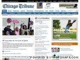 Tribune good cv