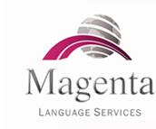 Magenta logo cv