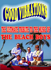 Goodvibrations mar5 poster cv