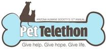 Pet telethon logo cv