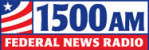 Federal news radio cv