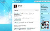 Cruiter twitter jpeg cv