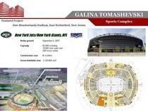 Stadium main cv