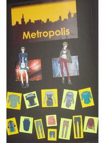 Metropolis cv