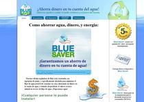 Scrn blue cv