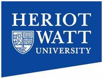 Heriottwatt logo cv