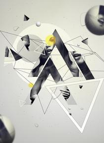 Triangles cv