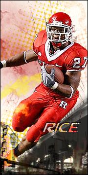 Rice lrn cv