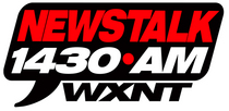 Wxnt newstalk 1430 logo   august 2004 cv