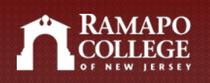 Ramapo logo cv