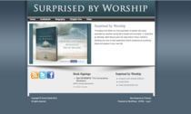 Surprisedbyworship cv