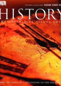 Dk history cv