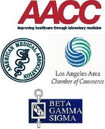 Affiliations cv
