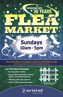 001 11x17 poster flea poster3  cv
