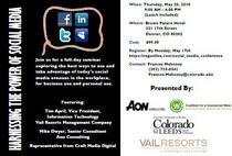 Colorado social cv