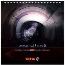 Cifa1 cv