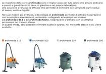 Archimede cv