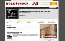 Rockshock cv