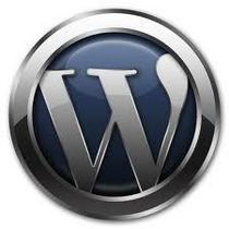 Wordpress logo cv