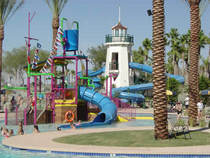 Starpoint club waterpark 1 cv