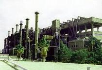 Power planet. hussein thermal power station. cv