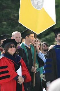 Mike graduation cv