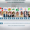 Candidatos cv