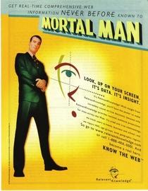 Mortal man cv