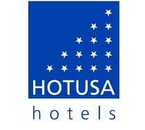 Logo hotusa cv