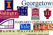 Colleges cv