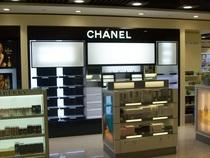 Chanel vancouver cv