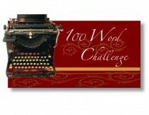 100 word challenge cv