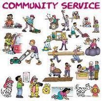 Communityservie cv
