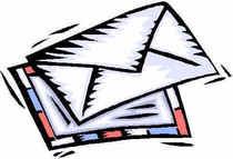 Lettersclipart cv