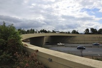 Vancouver land bridge 9 cv