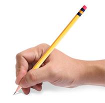 Pencil hand 1000794 62290737 cv