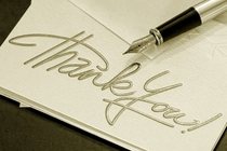 Thank you cv