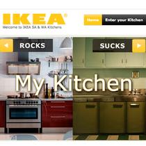 Ikea cv