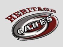 Heritage logo cv