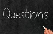 Questions cv