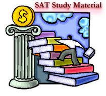 Sat study material cv