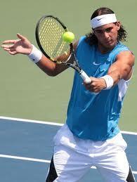 Tennis video cv