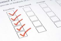 Questionnaire 2072 cv
