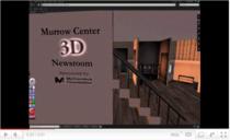 Murrow center cv