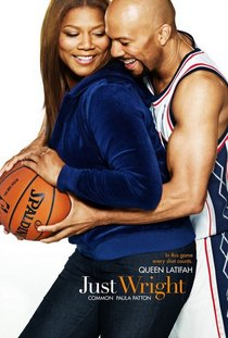 Just wright movie 20poster cv