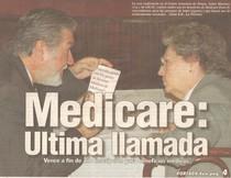 La prensa cover 1 cv