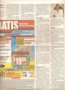 La prensa cover 2 2 cv