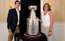 Me erica stanley cup cv